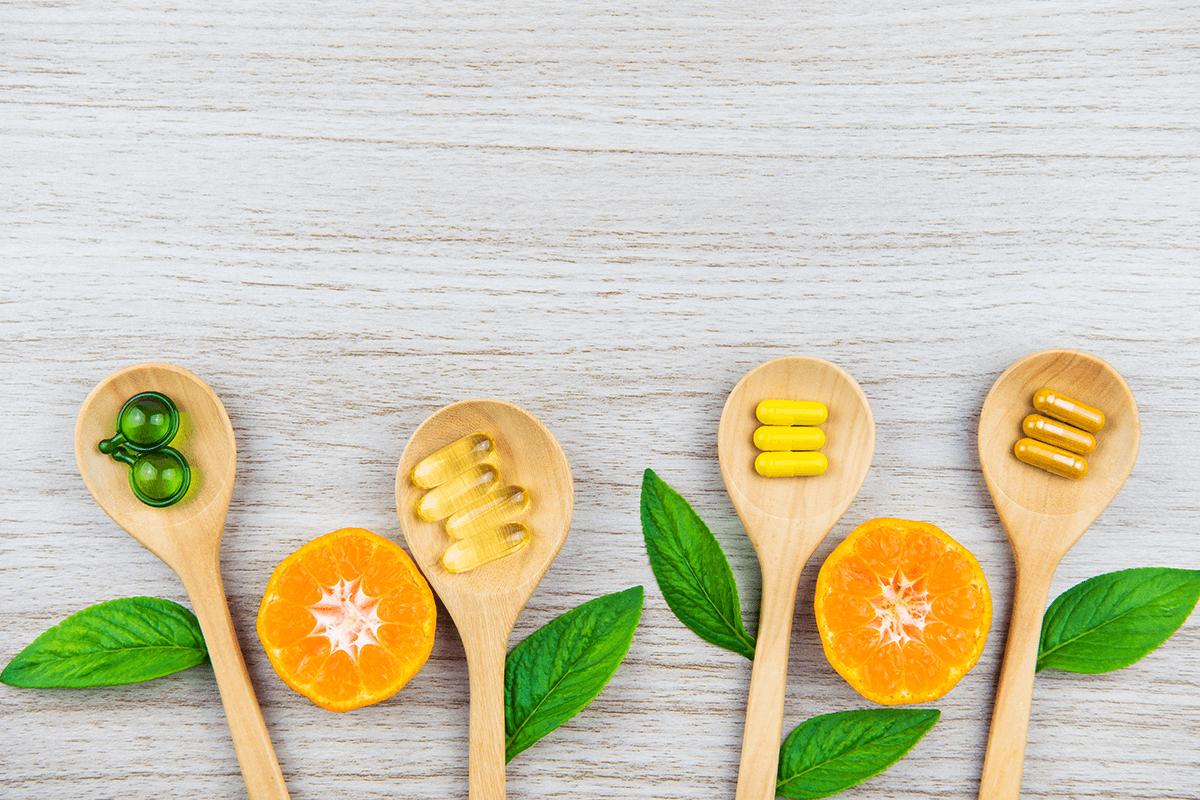 4 طرق يخبرك بها جسمك عن نقص الفيتامينات