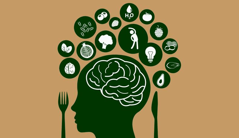 12 من الأطعمة التي تعزز وظيفة الدماغ
