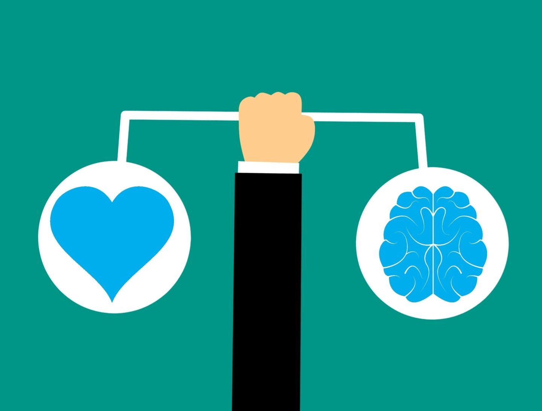كيف تتجنب الاستثمار العاطفي ؟