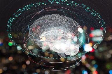 تحويل إشارات المخ إلى نص عبر الذكاء الاصطناعي - تحويل إشارات الدماغ البشري إلى نص - المخطط الكهربي لقشرة الدماغ - قراءة عقل الإنسان