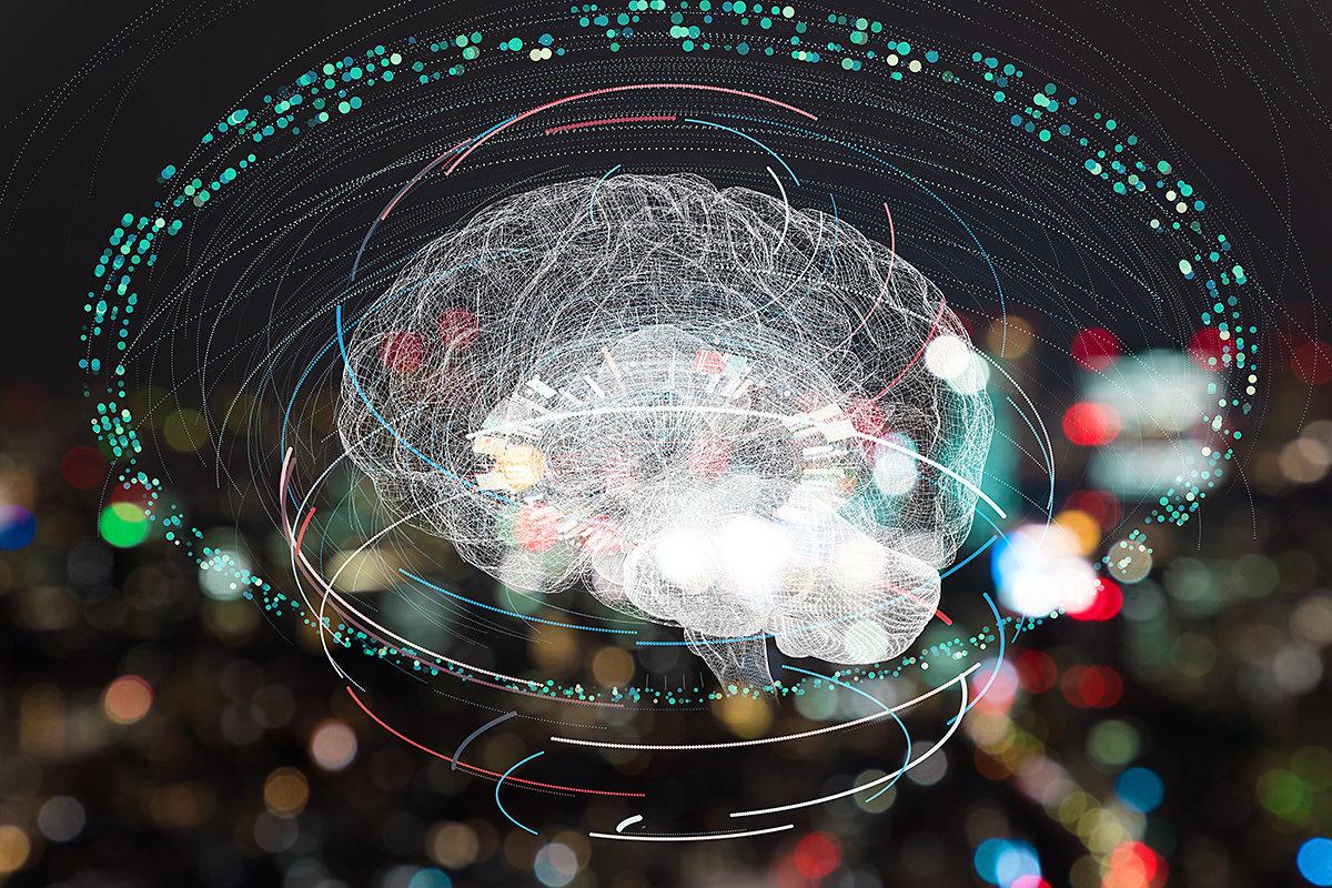 تحويل إشارات المخ إلى نص عبر الذكاء الاصطناعي
