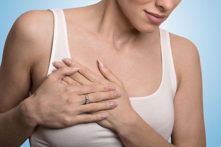 خراج الثدي: الأسباب والأعراض والتشخيص والعلاج