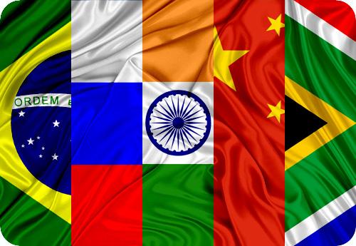 خريطة مجموعة دول البريكس.. القوة الصاعدة في العلاقات الدولية