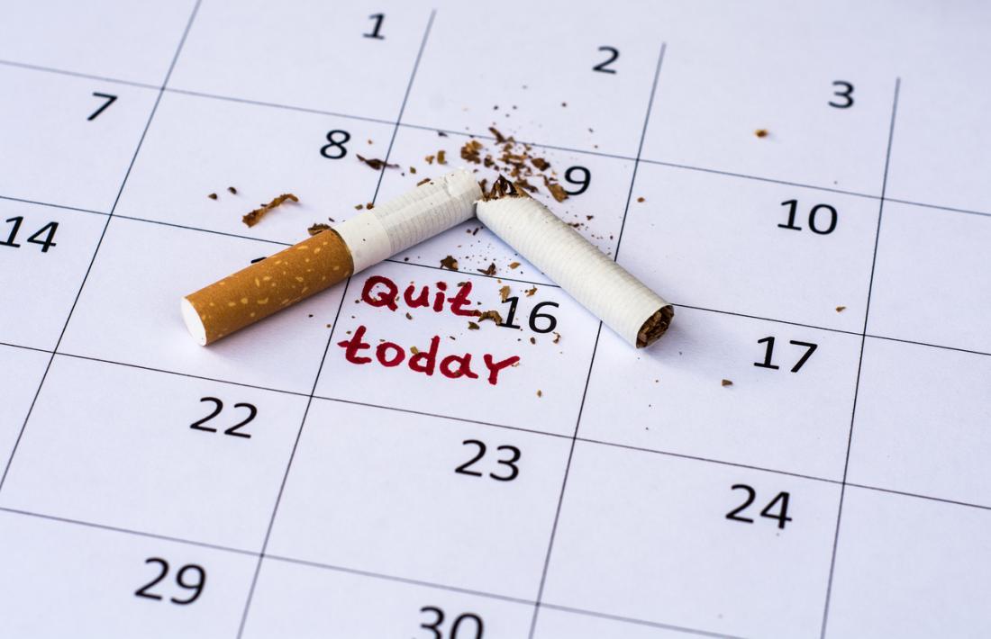 13 خطوة للإقلاع عن التدخين، حاول تجربتها فربما تساعدك - التخلص من عادة التدخين - التوقف عن تدخين السجائر - المعالجة النيكوتينية البديلة