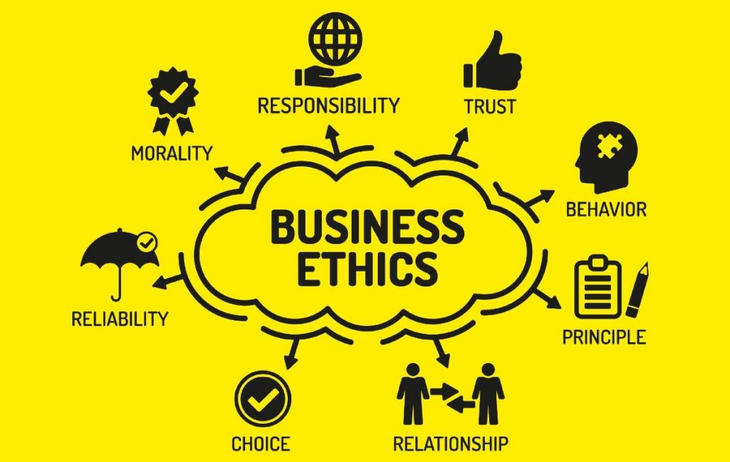 هل أخلاقيات الأعمال مهمة للربحية؟ - أخلاقيات العمل في الإدارة - أنشطة مولدة للربح - تقليص الأرباح على المدى البعيد - الشركات التي تنتهج نهجًا لا أخلاقي
