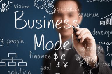 ما هو نموذج الأعمال ؟ - أنواع نماذج الأعمال - كبف يمكن تصميم نموذج عمل تجاري مربح في سوق تجارية محددة - ميف تدخل الشركات الجديدة النامية سوق العمل؟