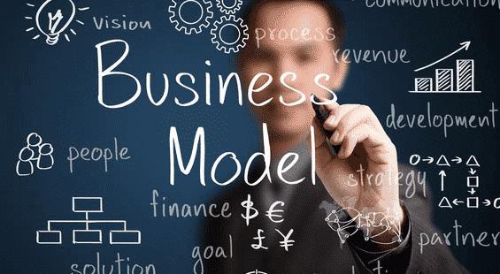 ما هو نموذج الأعمال ؟