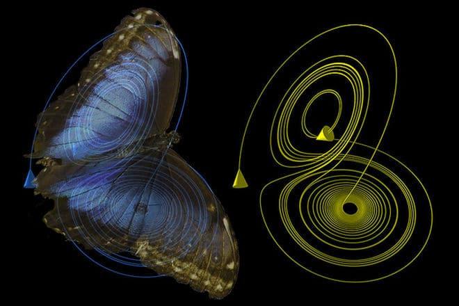 تأثير الفراشة: ما هو تأثير الفراشة وكيف لمتغيرات صغيرة أن تسبب أحداثاً كبرى؟