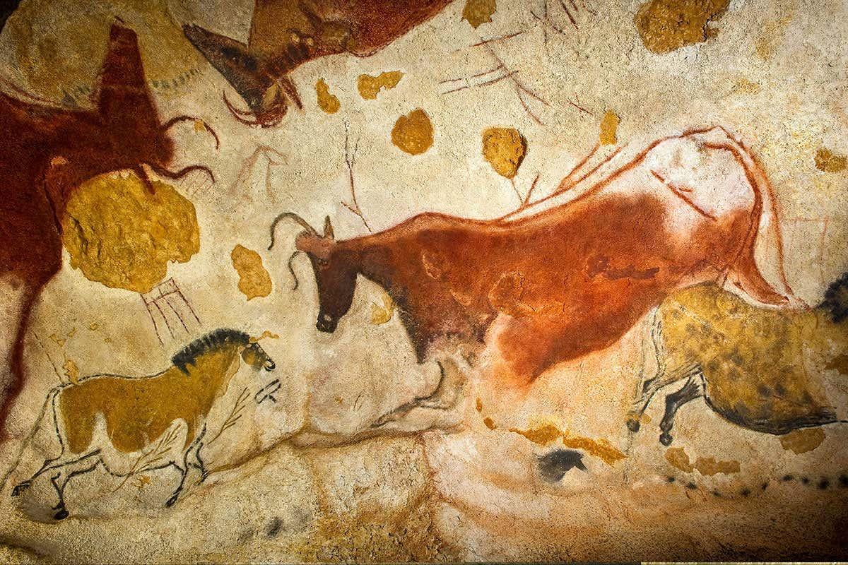 ما سر ولع رسامي العصر الحجري بالخيول، حتى قبل ترويضها بآلاف السنين؟