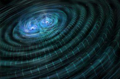 ستيفن هوكينغ كان مخطئًا.. الثقوب السوداء حقًا صلعاء مرصد ليغو موجات جاذبية ناتجة عن تصادم ثقبين أسودين معهد ماساتشوستس للتكنولوجيا