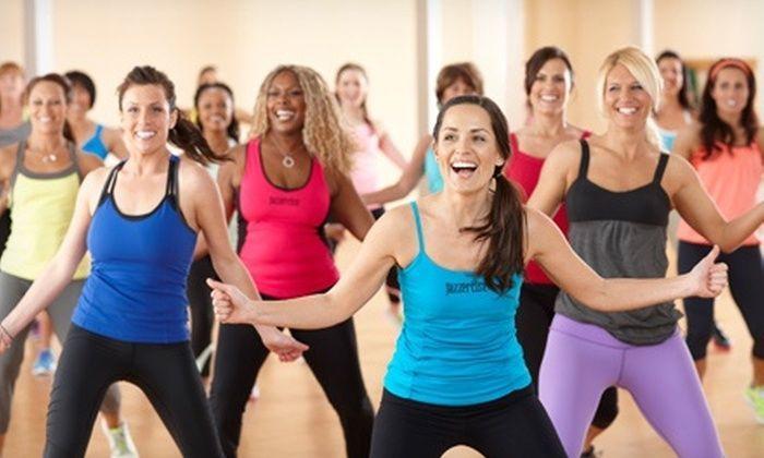 أنواع التمارين الرياضية الأربعة التي يجب القيام بها معًا لنتائج أفضل