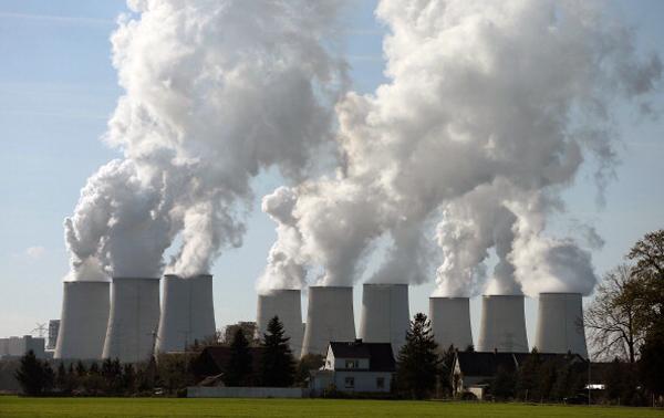 يشوش البشر على دورة الأرض الكربونية أكثر مما فعل الكويكب الذي قتل الديناصورات
