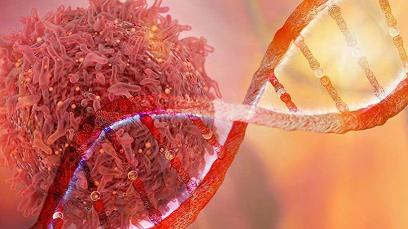 الجرعات المنخفضة من الإشعاع تؤهب لظهور خلايا سرطانية