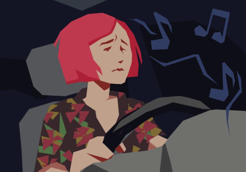 لماذا نلجأ عند الحزن إلى الموسيقى الحزينة ؟