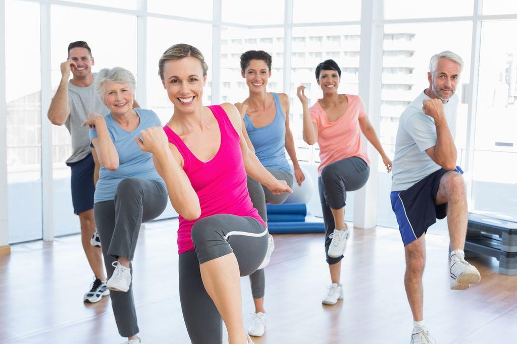 كم نحتاج من التمرين لخسارة الوزن؟