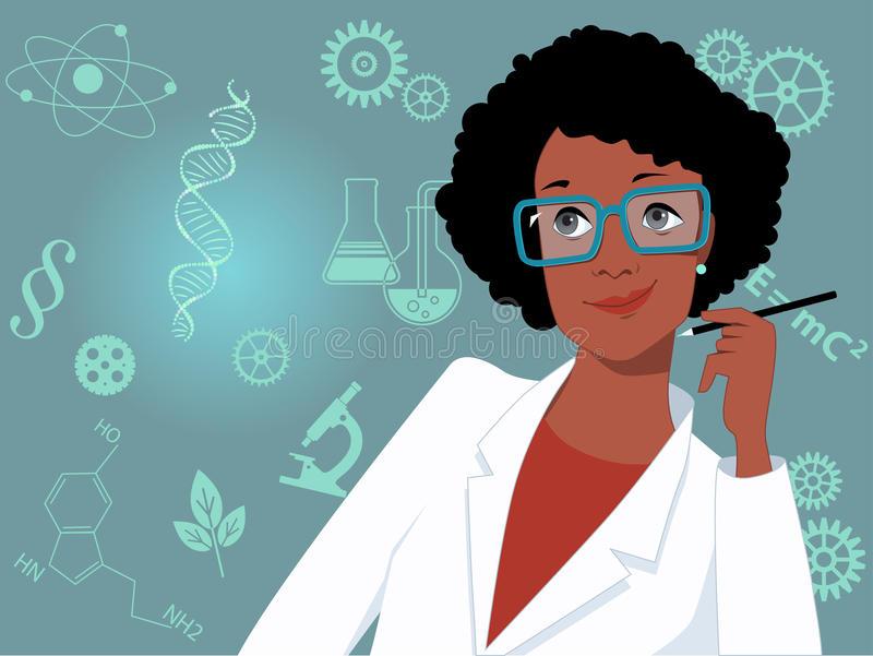 عشرون امرأة عظيمة أثرن في مجالي العلوم والرياضيات