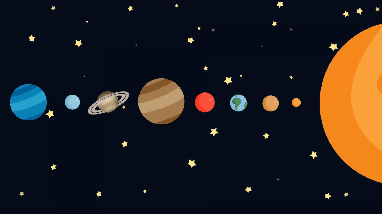 كم عدد الكواكب في المجموعة الشمسية؟ وما خصائص كل منها
