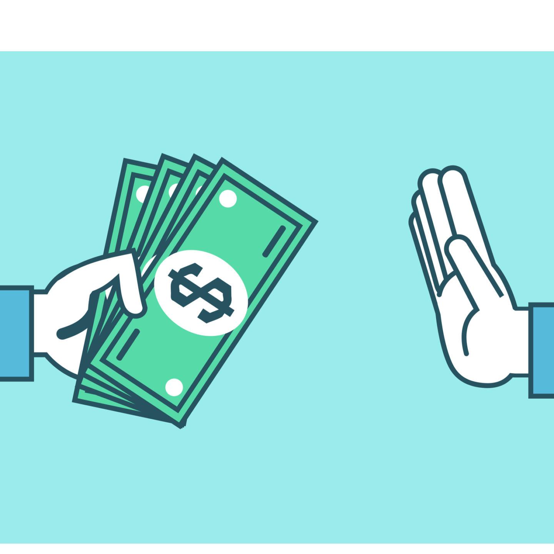 هل علينا أن نتخلى عن النقود؟