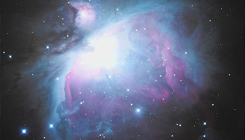 بحث جديد يفترض أن الحياة شائعة في جميع أنحاء الكون ، فقط ليس بالقرب منا