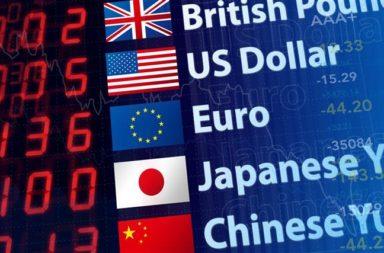 ما هو التدخل بالعملات الأجنبية - أداة من أدوات السياسة النقدية، يستعملها البنك المركزي - التأثير في معدل تداول العملة الوطنية