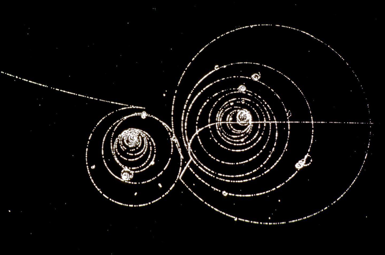 شرح مبسط لنظرية الحقل الكمومي