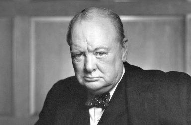ونستون تشرشل: معلومات وحقائق - أعظم رجال السياسة في القرن العشرين - الأرستقراطيين السياسيين - تشرتشل خلال الحرب العالمية الثانية