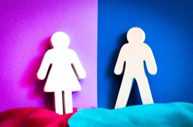 ما الهوية الجندرية المعيارية وماذا يعني أن تكون متوافق جندريًا - أشخاص يتوافقون مع الجندر الذي نسب لهم عند الولادة - المتوافقون جندريًا