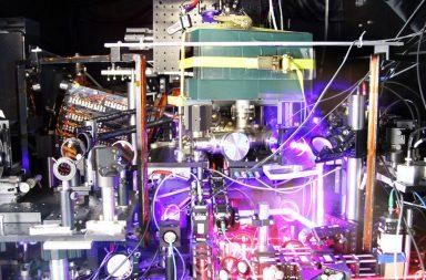 كيف تستطيع ساعة ذرية إيصال الرواد إلى المريخ في الوقت المحدد - مختبر الدفع النفاث JPL - تقنية الساعة الذرية للفضاء السحيق - الملاحة الفضائية