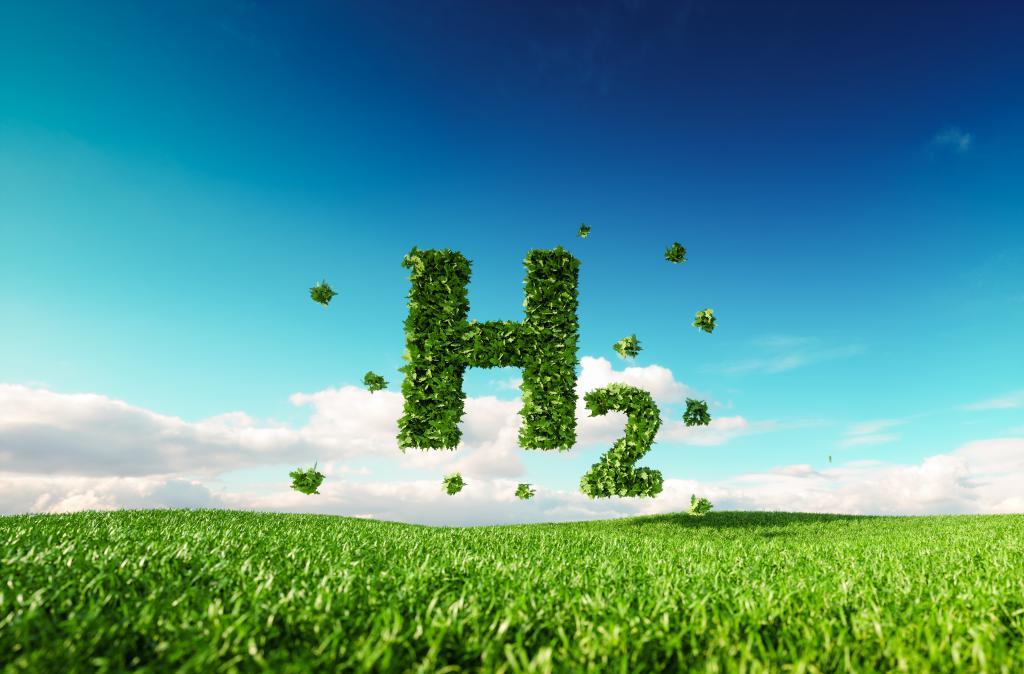 ما هو الهيدروجين الأخضر؟
