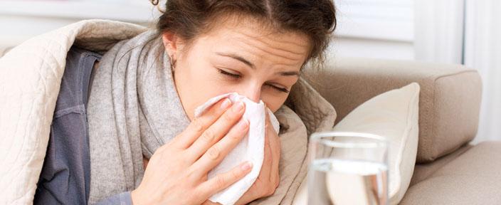 ما هو المكمل الوحيد الذي يجب تناوله حقا لنزلات البرد ؟