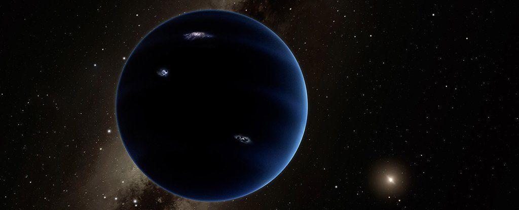 أدلة جديدة ومثيرة على وجود كوكب تاسع في المجموعة الشمسية