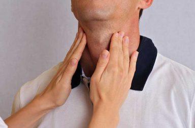 التهاب الدرق لهاشيموتو أو داء هاشيموتو الأسباب والأعراض والتشخيص والعلاج Hashimoto's disease أذيةً في وظيفة الغدة الدرقية
