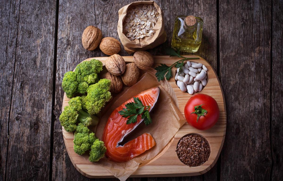 نصائح غذائية لمرضى الانسداد الرئوي المزمن COPD