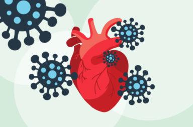 ما الضرر الذي يلحقه كوفيد-19 بالقلب؟ - النتائج التي تلحقها الإصابة بكوفيد-19 بصحة القلب - أعراض انزعاج وألم في القلب بعد الإصابة بالكورونا - الأعراض القلبية