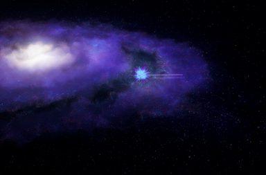 بعد بحث طويل، استطاع العلماء إيجاد الكتلة الكونية المفقودة - حساب نسبة الكتلة الكونية - نسبة نواة الهيدروجين الثقيل إلى الهيدروجين العادي