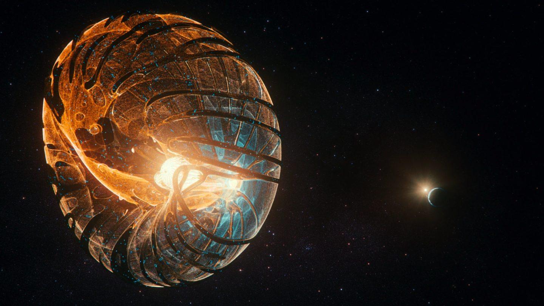 الأرملة السوداء الفلكية
