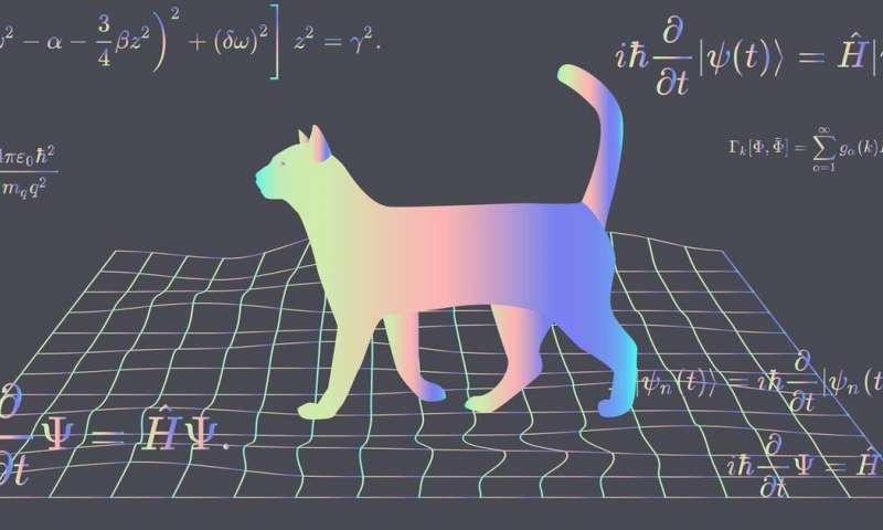 هل يمكن أن توجد قطة شردونجر في الحقيقة؟ قد يجيبك الفيزيائيون قريبًا