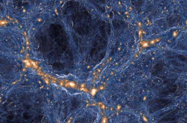 نوع مفقود من المادة المظلمة قد يحل اللغز الفيزيائي الأكبر - إشعاع الخلفية الكوني - بقايا من العمر المبكر للكون - توتر هابل