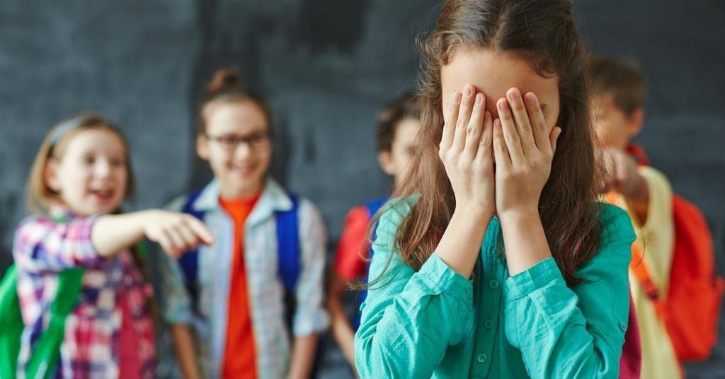 دراسة جديدة تقترح وجود اختلافات في التركيب التشريحي لأدمغة المراهقين المتعرضين للتنمر بانتظام