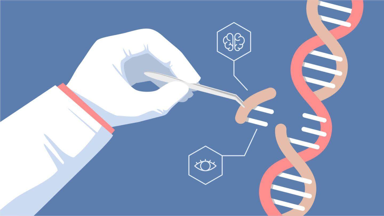 عشرة أشياء مذهلة حققها العلماء بتقنية تعديل الجينات كريسبر CRISPR