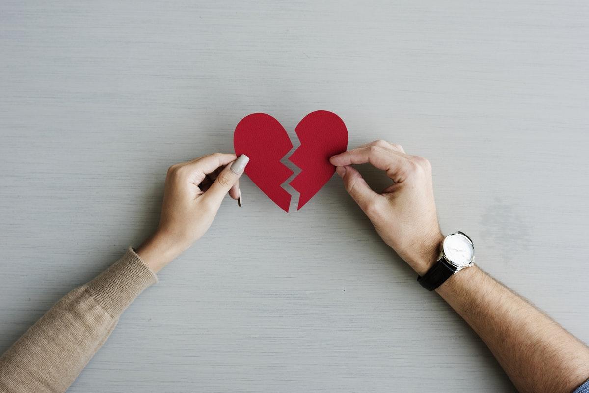 أنماط الحب غير المتبادل وخطوات التعافي من الإحباط