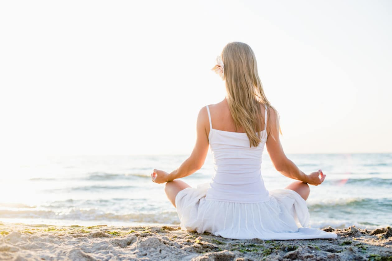 تأثير الإجازات/العطل والتأمل على صحتنا