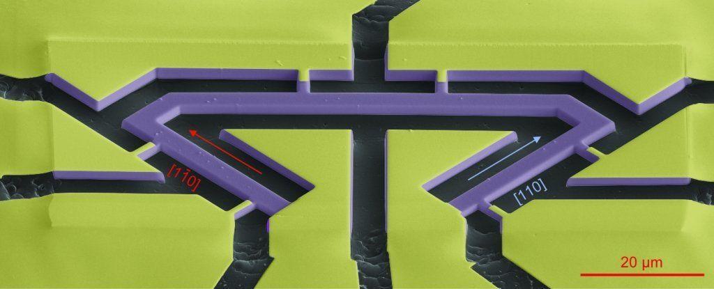 الكريستال السائل حالة جديدة من المادة اقترب العلماء من اكتشافها