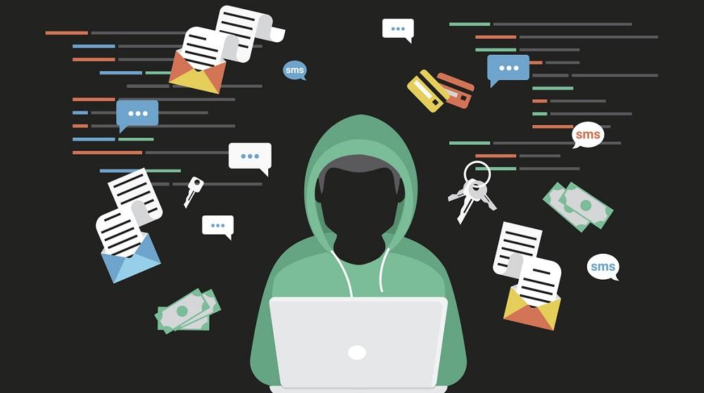 العمل من المنزل خلال انتشار جائحة فيروس كورونا يفرض تهديدًا متزايدًا على الأمن الإلكتروني - هشاشة الأنظمة التقنية - التسوق والتواصل الاجتماعي - كوفيد-19