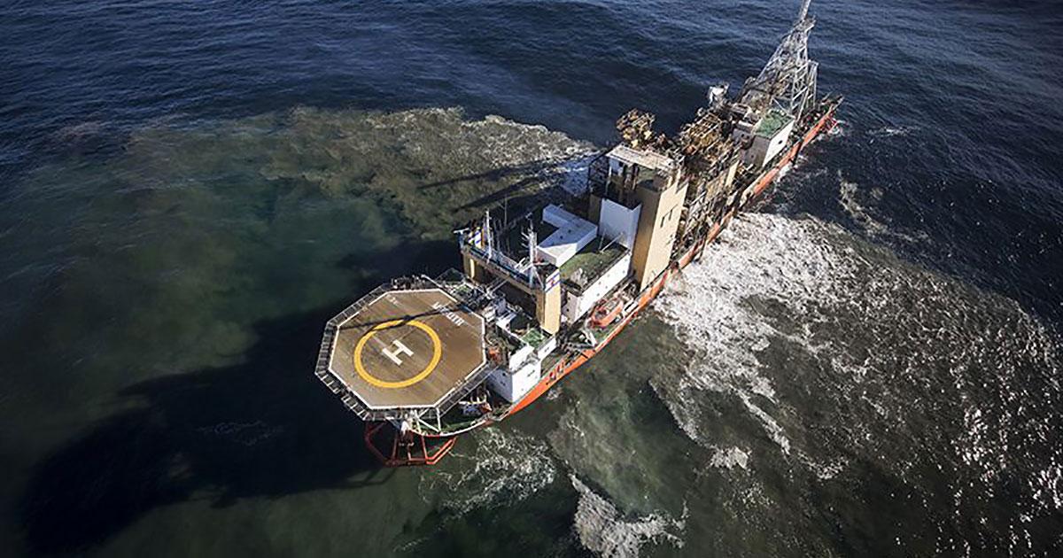 قد يكون التعدين في أعماق البحار خطوة أقرب إلى الواقع؟