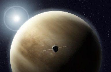هل اكتشفت ناسا الحياة على كوكب الزهرة عام 1978 ولم تدرك ذلك - احتمالية وجود حياة فضائية ميكروبية في أعلى الغلاف الجوي السميك لكوكب الزهرة