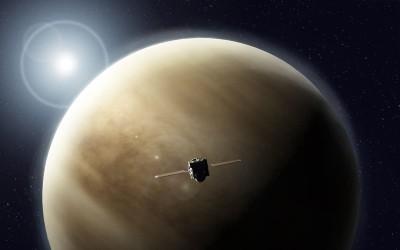 هل اكتشفت ناسا الحياة على كوكب الزهرة عام 1978 ولم تدرك ذلك؟