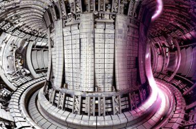 طور الفزيائيون جهازًا للسيطرة على التحكم في قوة الاندماج النووي ما يعني أن الفيزيائيين أصبحوا قادرين على الحد من الفقد الحراري عبر النقل الكلاسيكي الجديد
