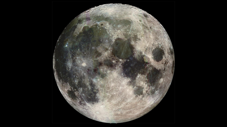 كيف تبدو الأيام والليالي على القمر؟