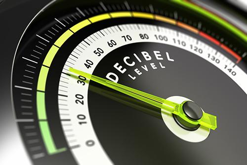 ما هو الديسيبل وكيف يقاس؟